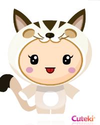 Cuteki Avatar